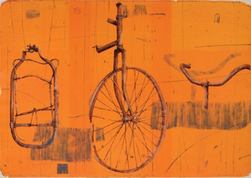 Opowieści cyklistów II